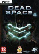 jaquette : Dead Space 2