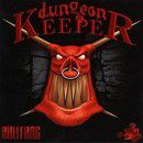 jaquette : Dungeon Keeper