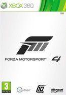 jaquette : Forza Motorsport 4