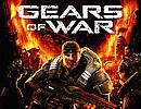 jaquette : Gears of War