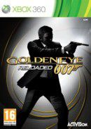 jaquette : GoldenEye 007 Reloaded
