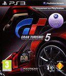 jaquette : Gran Turismo 5