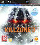 jaquette : Killzone 3