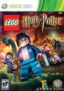jaquette : Lego Harry Potter : Années 5 à 7