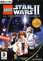 LEGO Star Wars II, la Trilogie Originale : Que la force soit avec vous !