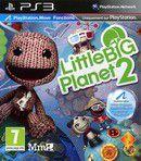 jaquette : LittleBigPlanet 2