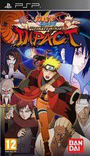 jaquette : Naruto Shippuden : Ultimate Ninja Impact