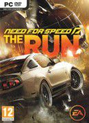 jaquette : Need for Speed : The Run