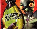 jaquette : Oddworld : L'Exode d'Abe