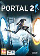jaquette : Portal 2