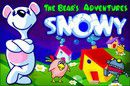 jaquette : Snowy : The Bear's Adventures