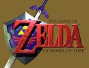 jaquette : The Legend of Zelda : Ocarina of Time