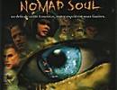 jaquette : The Nomad Soul