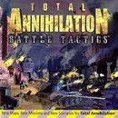 jaquette : Total Annihilation : Battle Tactics
