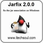 Jarfix : réparer ses fichiers JAR