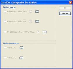 JavaExe screen1