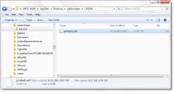 JavaExe screen2