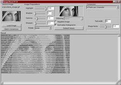 JavE screen 2