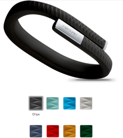 Jawbone_UP_couleurs