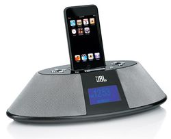 JBL On Time 200ID station accueil iPod