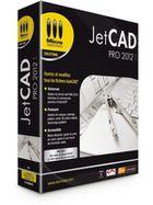 JetCAD Pro 2012 : un logiciel professionel de dessin assisté par ordinateur