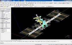 JetCAD Pro 2012 screen 1