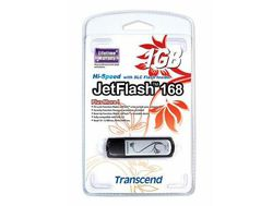 JetFlash 168 16 Go bo
