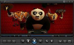 JetVideo screen1