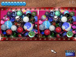 Le jeu des 7 erreurs screen 2