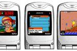 Jeux sur mobile SFR (Festival du jeux vidéo 2006)