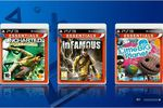 Jeux PS3 Essentials - 1
