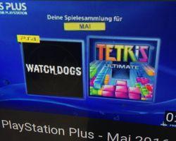 Jeux PS4 gratuits - mai 2016