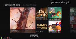 Jeux Xbox One sur Xbox 360