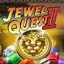 Jewel Quest Solitaire 2 Deluxe logo 2