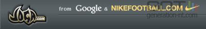 Joga google nike png