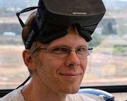 john carmack oculus