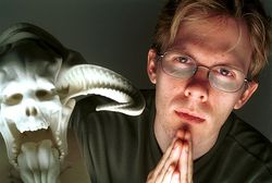 John Carmack - PDG id Software