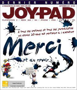 Joypad n° 222