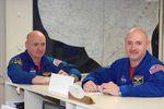 jumeaux NASA