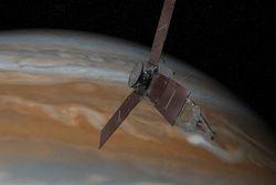Juno-Jupiter