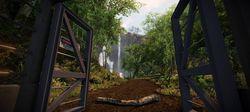 Jurassic Park Aftermath - 3