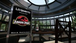 Jurassic Park Aftermath - 5