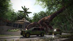 Jurassic Park Aftermath - 8