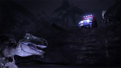 Jurassic Park The Game - 3