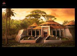 Jurassic Park The game (3)