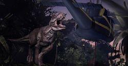 Jurassic Park The game (5)