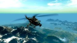 Just Cause 2 - Image 17