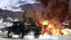 Just Cause 2 - Image 18