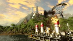 Just Cause 2 - Image 21
