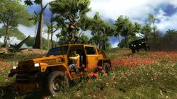 Just Cause 2 - Image 24